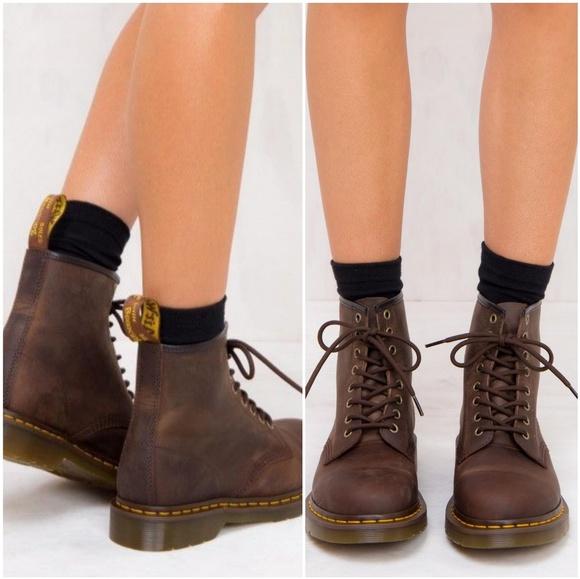 doc marten gaucho boot